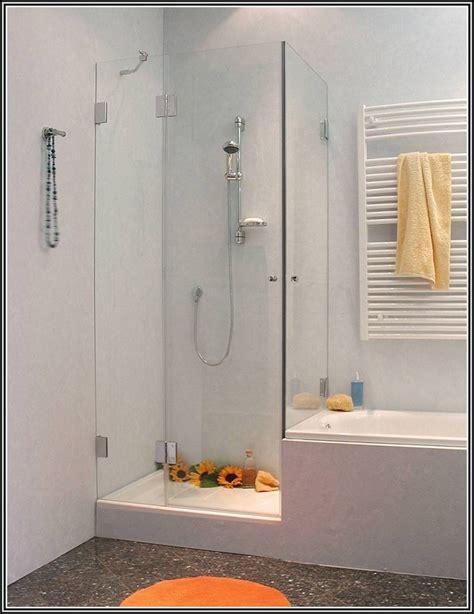 Badewanne Neben Dusche by Dusche Neben Badewanne Abtrennung Badewanne House Und