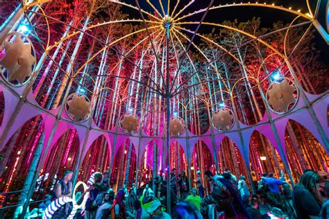 Elã Ctric by Electric Forest 2019 And Beyond A Complete Guide And Review