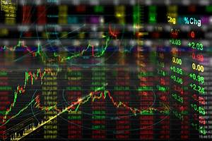 Why Some ETFs Had Flash Crashes On Monday | Bigtrends