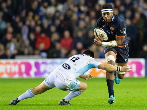 Edinburgh Rugby 29-19 Glasgow Warriors: Capital club tie ...
