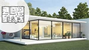 Schlüsselfertige Fertighäuser Preise : holzhaus bungalow flachdach ~ Sanjose-hotels-ca.com Haus und Dekorationen