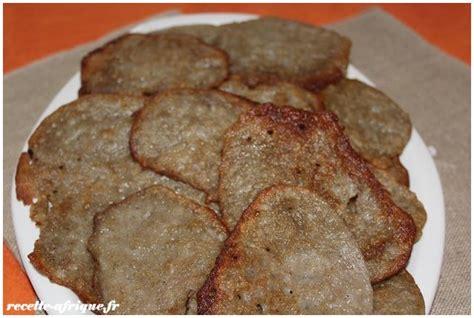 recette de cuisine ivoirienne recette de beignet gnomi recettes ivoiriennes cuisine d