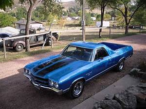 17 Best Images About 1970 Chevrolet El Camino On Pinterest