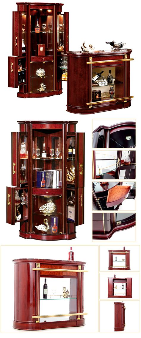 Buy Bar Furniture by Furniture Design Cheap Furniture Movable Small Wood Home