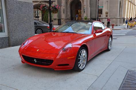 2010 Ferrari 612 Scaglietti Hgt2 Package  Used Bentley