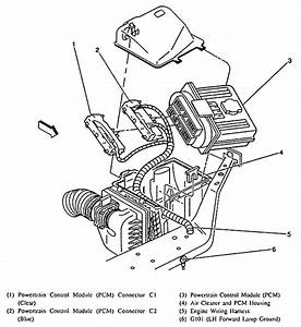 Buick Century Electrical Diagrams