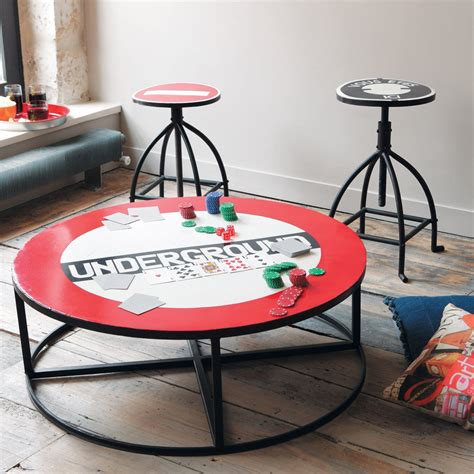 table basse londres table basse ronde