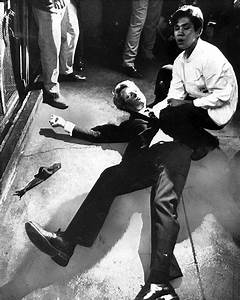 Busboy in Kennedy assassination photo asks for forgiveness ...