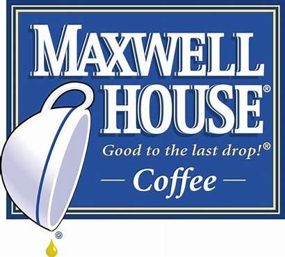 Maxwell Coffee Drop Last Slogan Logos Wikia