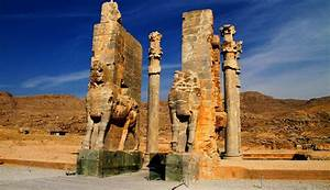 The Splendor of Persia, Persepolis