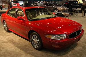 2003 Buick Lesabre Image  Photo 12 Of 13