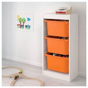 Ikea Rangement Chambre : charmant rangement chambre avec meubles de rangements pour jouets collection des photos ~ Teatrodelosmanantiales.com Idées de Décoration