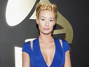 Iggy Azalea HD Wallpapers | Full HD Pictures