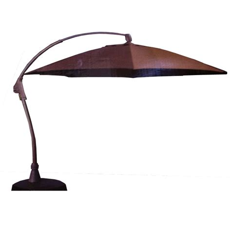 costco replacement umbrella canopy garden winds
