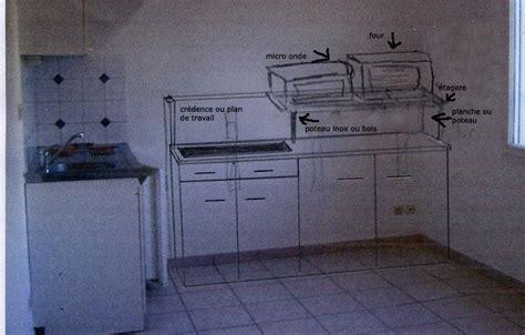 faire des plans de cuisine besoin d 39 aide pour faire plan de travail cuisine et meubles