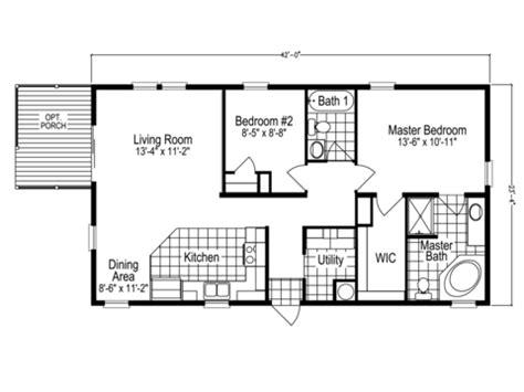 addison sle  tla manufactured home floor