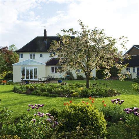 garden ideas for large gardens large traditional garden traditional gardens 10 best housetohome co uk