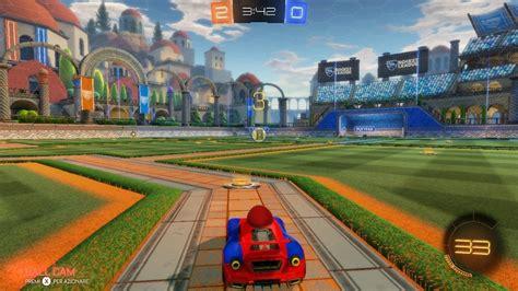 rocket league switch recensione gamesoulit