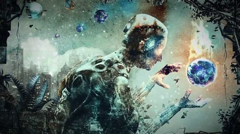 Follow the vibe and change your wallpaper every day! Born Of Osiris Wallpapers - Wallpaper Cave