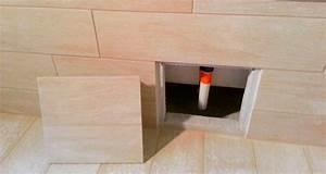 Trappe Visite Placo : prix cr ation trappe de visite travaux rev tements ~ Premium-room.com Idées de Décoration