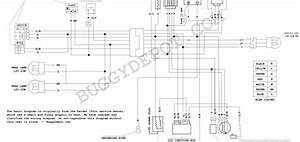 Dazon Raider Classic - Wiring Diagram