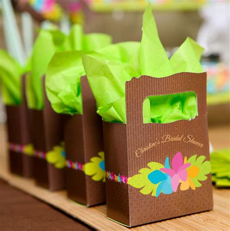 Luau Baby Shower Favors - pin by bigdotofhappiness on luau baby shower