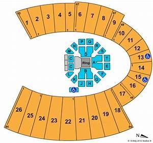 Sun Bowl Stadium Tickets In El Paso Texas Sun Bowl