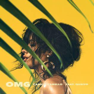 Omg Camila Cabello Song Wikipedia