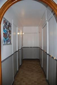 Porte De Couloir : couloir les sardineries ~ Nature-et-papiers.com Idées de Décoration