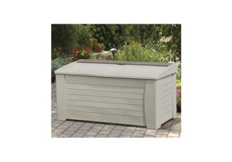 plastic deck boxes lowest prices storageshedsoutlet