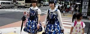 Moderne Japanische Kleidung : 5 japanische mode stile die sie kennen m ssen japandigest ~ Orissabook.com Haus und Dekorationen
