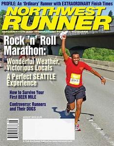 ISSUU Northwest Runner August 2014 by Northwest Runner
