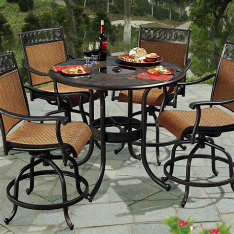 11 best patio dining sets for 2017 outdoor patio