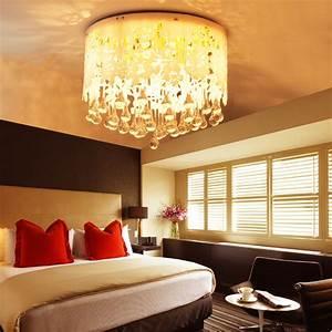 Interesting Bedroom Ceiling Lights for Enhanced Interior