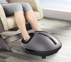 Best Brookstone Foot Massagers Reviews And Buying Guides