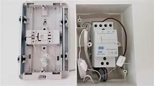 Nest Hello Doorbell Wiring With Deta C3500    C3501 Chime