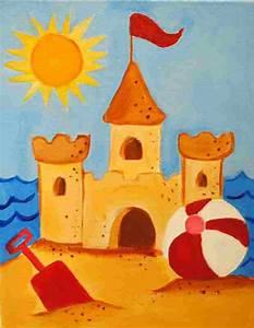 Kids, Paintings