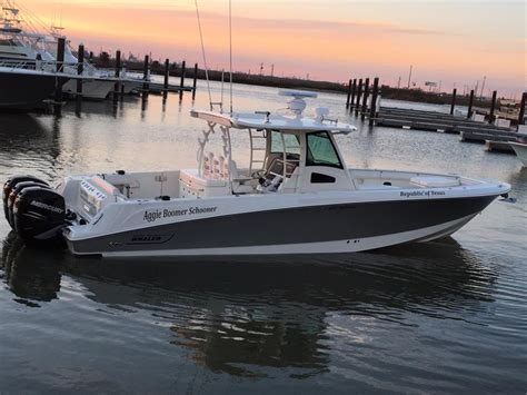 Boston Whaler Boat Seats For Sale by Boston Whaler 370 Outrage Boats For Sale