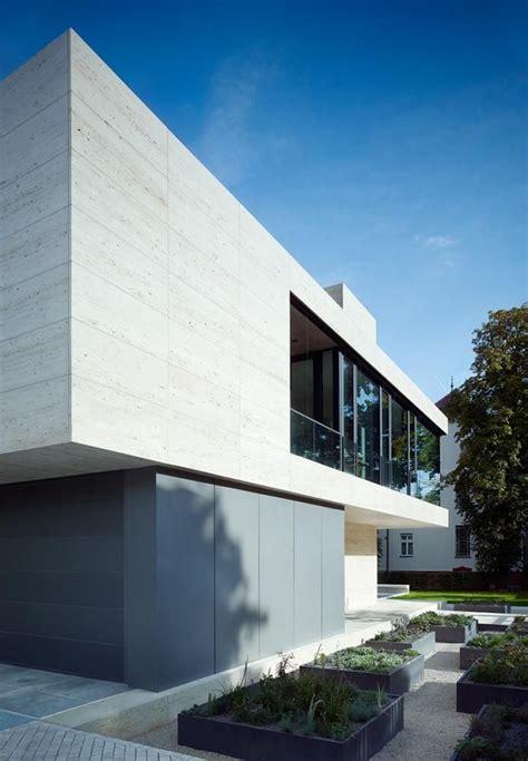 Moderne Häuser Innenausstattung by Virchowstra 223 E Axthelm Rolvien Architekten