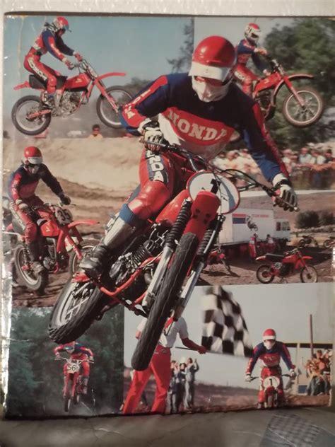 Smith Honda by Marty Smith Honda Mx Poster Search Motocross