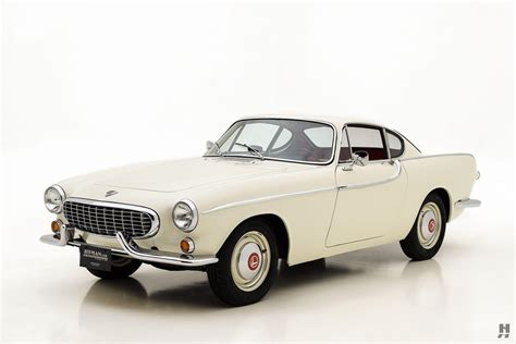 Volvo Coupe For Sale by Used 1964 Volvo P1800 S 1964 Volvo P1800 S Coupe For Sale
