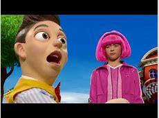LazyTown S03E03 Little Pink Riding Hood 1080i HDTV Doovi