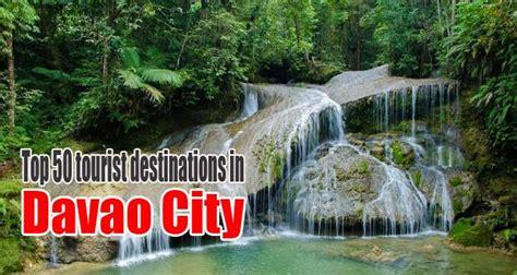 Davao Tourist Spots