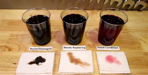 what color is transmission fluid transmission fluid color what color is transmission fluid