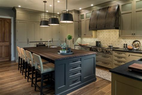 chef kitchen ideas a family sized chef 39 s kitchen in st charles il