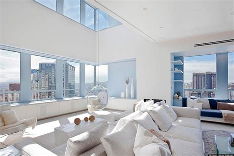 luxury apartment furniture youtube penthouse hits the market cofounder steve chen to sell san francisco residence photos