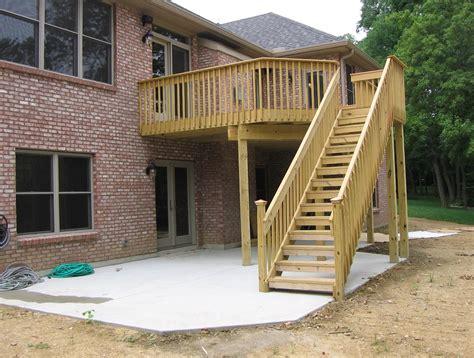 Patio And Deck Design Ideas For Backyard Interior
