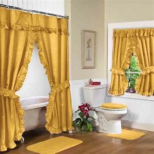 Rideau De Salle De Bain : un rideau de douche original transforme votre salle de ~ Premium-room.com Idées de Décoration
