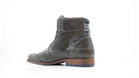 Bullboxer Boots, Schuhe, Schoenen Wax