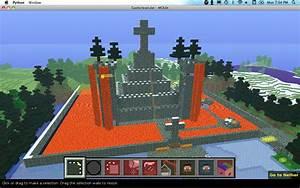 Lava Lake Castle By Matt2851 Minecraft Project